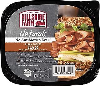 Best hillshire farm naturals black forest ham Reviews