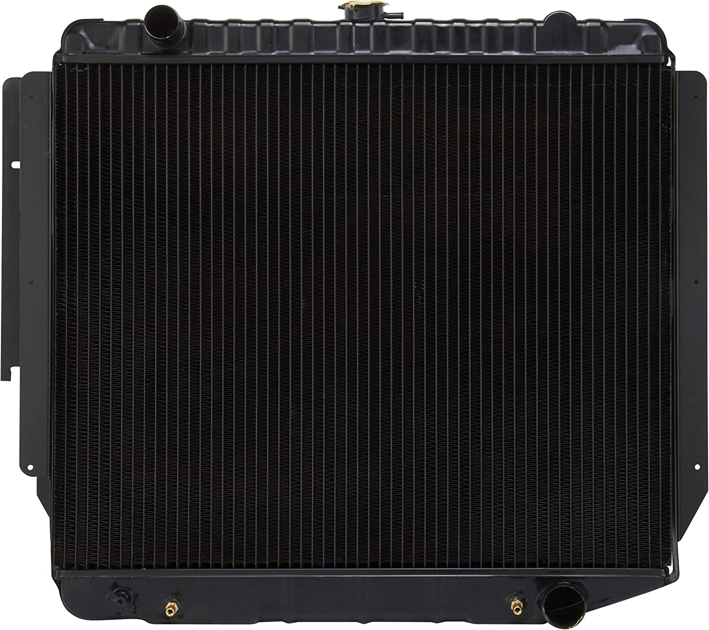 Spectra Complete Max 75% OFF Popularity Radiator CU71