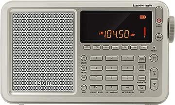 Eton Executive Satellite Radio with RDS