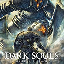 Dark Souls: Legends of the Flame (Issues) (2 Book Series)