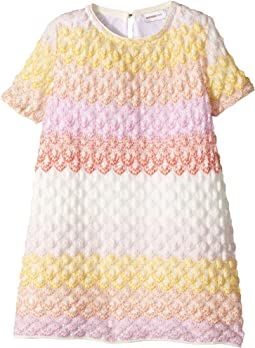 Sfumato Dots Dress (Toddler/Little Kids)