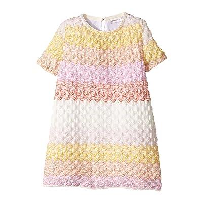Missoni Kids Sfumato Dots Dress (Toddler/Little Kids) (Multi) Girl