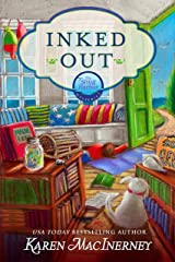 Inked Out: A Seaside Cottage Books Cozy Mystery (Snug Harbor Mysteries Book 2) Kindle Edition