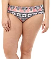BECCA by Rebecca Virtue - Plus Size Belly Dancer Hipster Bottom