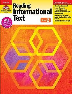 Reading Informational Text, Grade 2