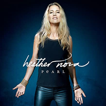 Heather Nova - Pearl (2019) LEAK ALBUM