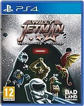 WILLY JETMAN: ASTROMONKEY REVENGE - PlayStation 4