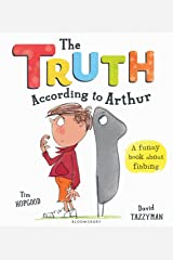 The Truth According to Arthur Kindle Edition