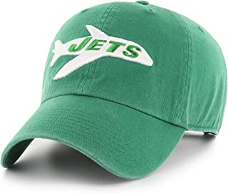 Best jets throwback hat Reviews