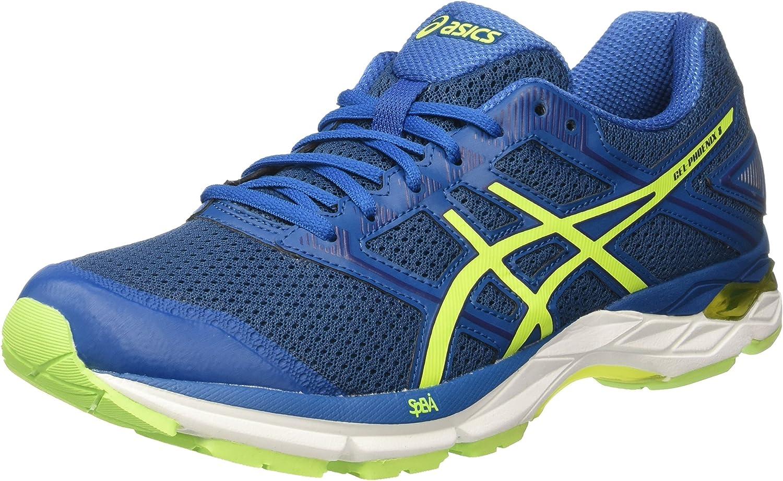 ASICS Gel-Phoenix 8 Mens Running Trainers T6F2N Sneakers Shoes