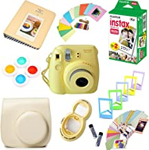 Best cheap polaroid camera with film Reviews
