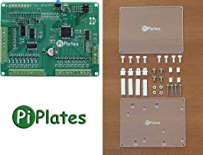 Pi-Plate Starter Kit for Raspberry Pi