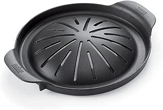 Weber 8840 Gourmet Barbeque System Korean Barbeque Insert