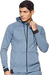 Under Armour Men's Unstoppable 2X Knit Fz Jacket