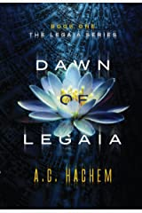 Dawn of Legaia Kindle Edition