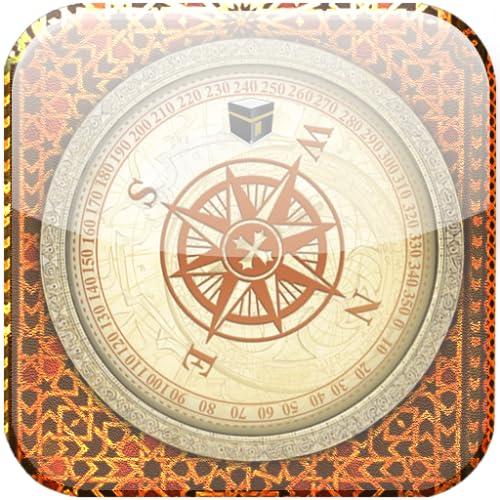 Qibla Kompass