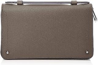 [キーファーノイ] バッグオーガナイザー ソッティーレ サフィアーノレザー 財布 ウォレットケース マルチケース ウォレット オーガナイザー 傷が付きにくい