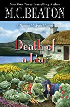 Death of a Liar (Hamish Macbeth Mysteries Book 30)