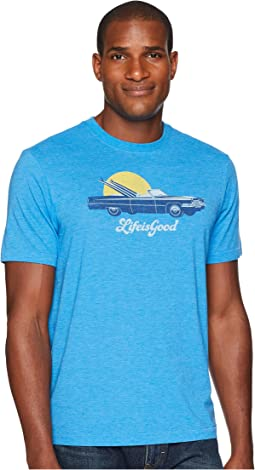 Beach Caddy Cool Tee