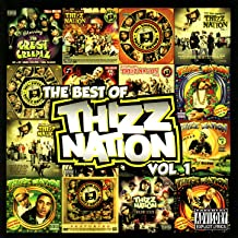 The Best of Thizz Nation Volume 1 [Explicit]