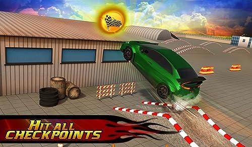 『Furious Car Driver 3D』の3枚目の画像