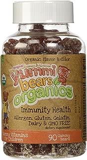 yummi bears immunity