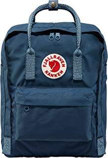 Fjällräven Kånken Royal Blue/Goose Eye One Size