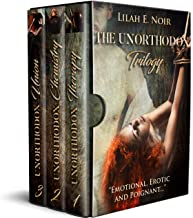The Unorthodox Trilogy Box Set: Three Full-Length Novels (A Love Story of Domination and Submission)