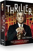 Best thriller tv series dvd Reviews