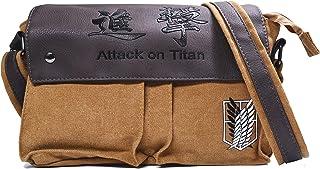 Bandolera de Attack on Titan