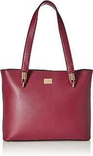 Van Heusen Women's Tote Bag (Wine)