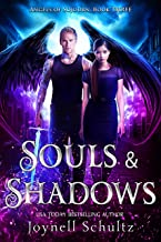 Souls & Shadows: Angels of Sojourn, Book Three