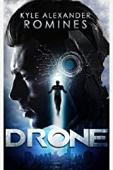 Drone Kindle Edition