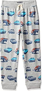 The Children's Place Baby Boys Printed Jersey Jogger