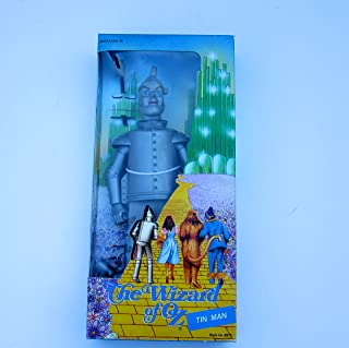 Wizard of Oz 50th Anniversary Tin Man Collectible Doll 1988