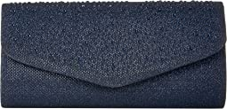 Jessica McClintock - Harley Lurex Stones Elongated Clutch