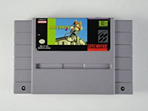 Best super nintendo paperboy Reviews