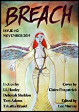 Breach - Issue #12: NZ and Australian SF, Horror and Dark Fantasy