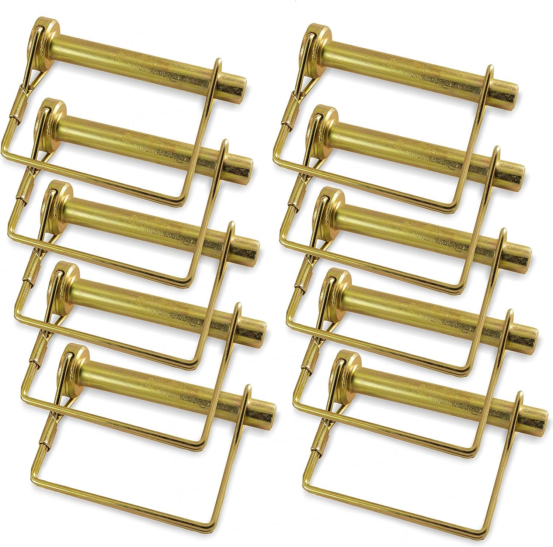 PTO Square Shaft Locking Pin 3 8