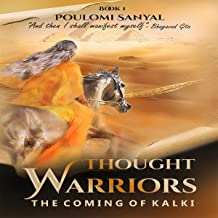 The Coming of Kalki: Thought Warriors, Book 1