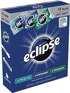 eclipse gum canada