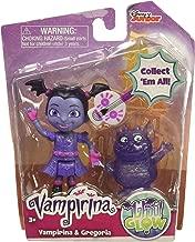 Vampirina Best Ghoul-& Gregoria Dolls, Multicolor
