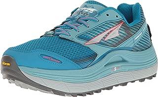 ALTRA Olympus 2.5 Women's Trail Running Shoe, Navy, 9