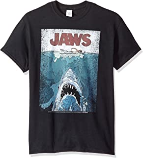 Jaws - Camiseta - Hombre