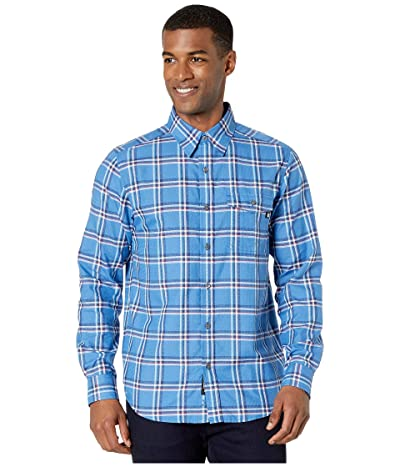 Marmot Aerofohn Long Sleeve Shirt (Varsity Blue) Men
