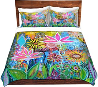 Duvet Cover Brushed Twill Twin, Queen, King Sets DiaNoche Designs by Robin Mead - Sundance Bedroom and Bedding Ideas