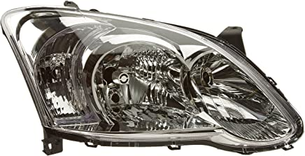 Van Wezel 4060961 Headlight