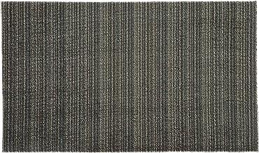 """QSY Home Door Mats 20""""X34"""" Indoor Outdoor Floor Heavy Duty PVC Backing Doormat Rugs Waterproof"""