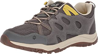 Jack Wolfskin Rocksand CHILL Low W Hiking Shoe