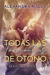 Todas las tormentas de otoño (Los Dorodin nº 1) (Spanish Edition) Format Kindle